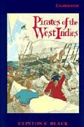 Pirates of West Indies