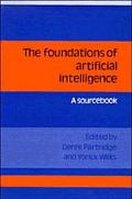 Foundations of Artificial Intelligence A Sourcebook