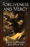 Forgiveness and Mercy - Jeffrie G. Murphy - Hardcover
