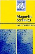 Magnetic Ceramics