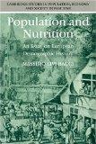 Population and Nutrition: An Essay on European Demographic History (Cambridge Studies in Pop...