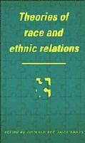 Theories of Race and Ethnic Relations