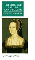 Rise+fall of Anne Boleyn
