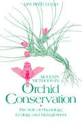Modern Methods in Orchid Conservation The Role of Physiology, Ecology and Management