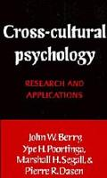 Cross-cultural Psychology:research+...