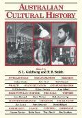 Australian Cultural History - S.L. L. Goldberg - Paperback