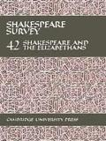 Shakespeare Survey An Annual Survey of Shakespeare Studies and Production  Shakespeare and t...