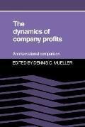 Dynamics of Company Profits An International Comparison