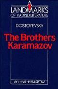 Fyodor Dostoyevsky The Brothers Karamazov