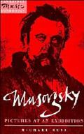 Musorgsky Pictures at an Exhibition