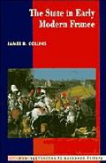 State in Early Modern France
