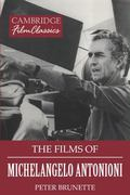 Films of Michelangelo Antonioni