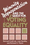 Minority Represent.+quest F/vot.equal.
