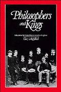 Philosophers and Kings Education for Leadership in Modern England