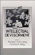 Intellectual Development