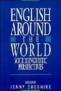 English Around the World Sociolinguistic Perspectives