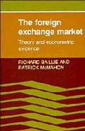 Foreign Exchange Market Theory and Econometric Evidence