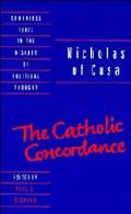 Catholic Concordance