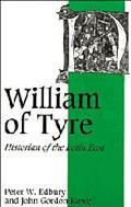 William Of Tyre
