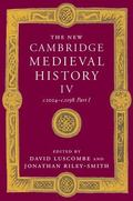 New Cambridge Medieval History c.1024-c.1198