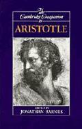 Cambridge Companion to Aristotle