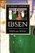 Cambridge Companion to Ibsen