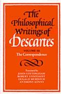 Philosophical Writings of Descartes The Correspondence