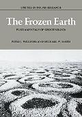 Frozen Earth:fund.of Geocryology