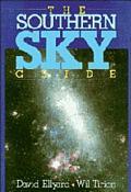 Southern Sky Guide - David Ellyard - Paperback