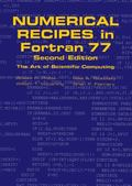 Numerical Recipes in Fortran The Art of Scientific Computing