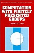 Computation With Finitely Presented Groups