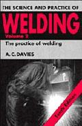 Science and Practice of Welding The Practice of Welding