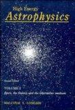 High Energy Astrophysics: Volume 2, Stars, the Galaxy and the Interstellar Medium