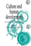 Culture and Human Development The Selected Papers of John Whiting
