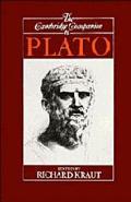 Cambridge Companion to Plato
