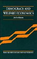 Democracy and Welfare Economics