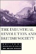 Industrial Revolution and British Society