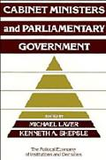 Cabinet Ministers and Parliamentary Government