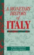 Monetary History of Italy