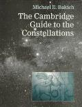 Cambridge Guide to the Constellations