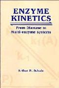 Enzyme Kinetics From Diastase to Multi-Enzyme Systems