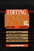 Editing Fact+fiction