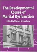 Developmental Course of Marital Dysfunction