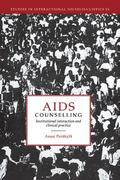 AIDS Counselling Institutional Interaction and Clinical Practice
