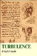 Turbulence The Legacy of A.N. Kolmogorov