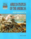 African Peoples of the Americas: From Slavery to Civil Rights