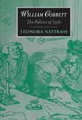 William Cobbett The Politics of Style