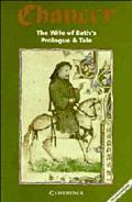 Wife of Bath's Prologue & Tale From the Canterbury Tales