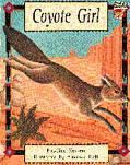 Coyote Girl