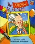 Amazing Mr Mulch